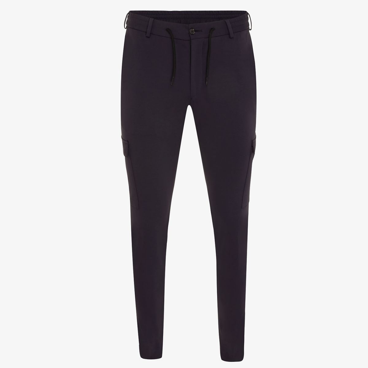 CARGO STRETCH PANTALON NAVY