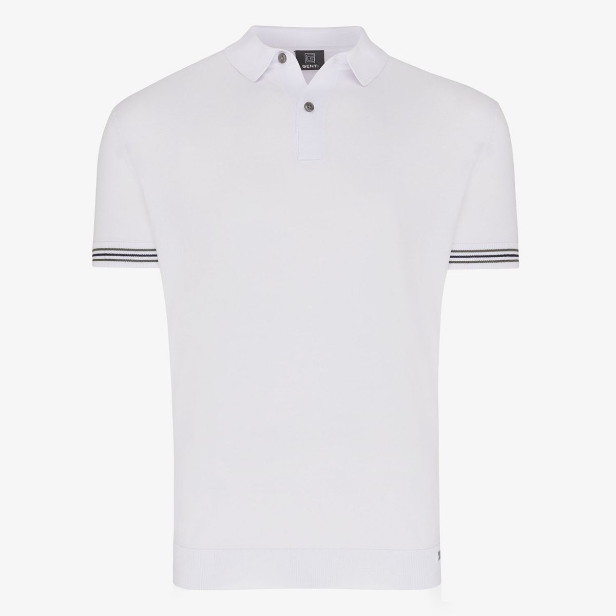COOL DRY POLO WIT